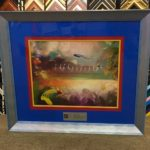 Framing for Southwest Airlines