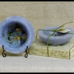 Habersham Wax Pottery