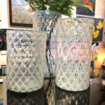 New! Latteo Cylinder Vases