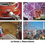 "La Verna Pierce-Sierra ""Featured Artist"" May 2017"