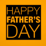 Father's Day is Sunday, June 18th!