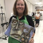 "Jennifer Steck ""Featured Artist"" January – March 2019"