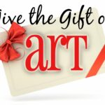 Give the Gift of Art This Season