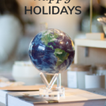 MOVA Globes make a great gift!